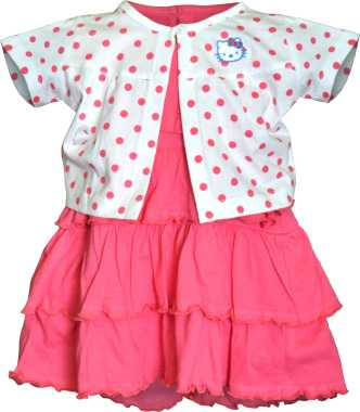 7b55c4a8e Dresses For Baby girls - Buy Baby Girls Dresses Online At Best ...