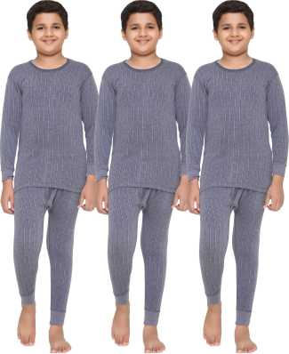 015ed9642 Boys Thermal Wear - Buy Kids Thermal / Thermal Wear For Boys Online ...