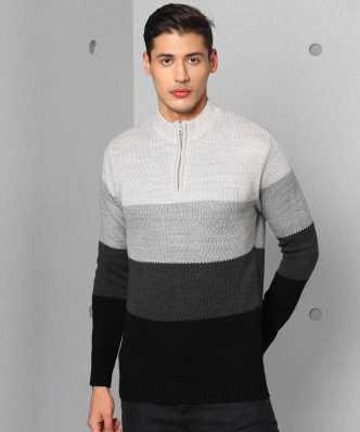 Sweaters (स्वेटर) - Buy Sweaters for Men Online at Best Prices in India   Flipkart.com