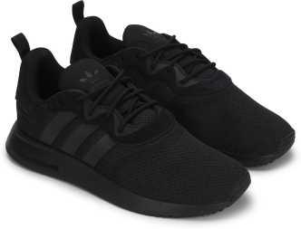 adidas originals black shoes