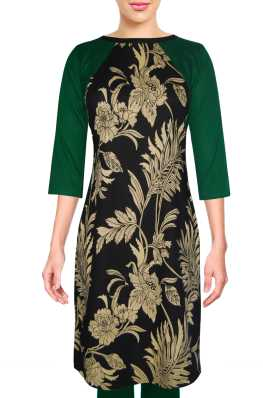D Ethno Kurta Kurti - Buy D Ethno Kurta Kurti Online at Best Prices ... 67d1ba004