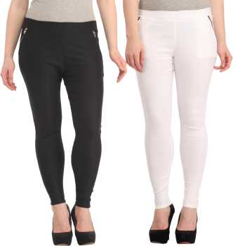 3bd0918f7d3cd2 Thick Border Jeggings - Buy Thick Border Jeggings Online at Best Prices In  India | Flipkart.com