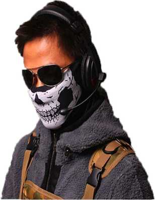 Bandanas for Men - Buy Mens Bandanas Online at Best Prices in India 51d78ee19ff