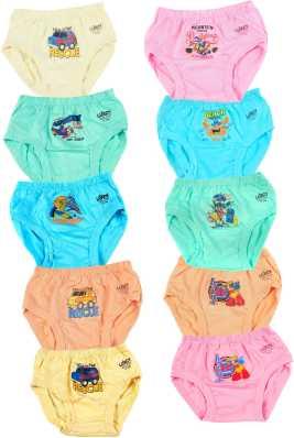 c9d0c58256db Panties For Girls - Buy Girls Panties Online At Best Prices In India -  Flipkart.com