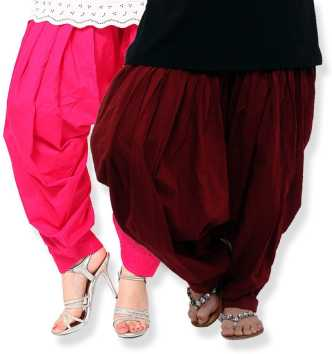 e5d0fe173 Patialas - Buy Patialas Online for Women at Best Prices in India
