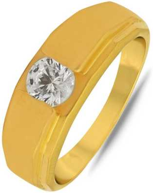 ff44f3536cd Gold Rings - Buy Gold Rings For Women/Girl Online At Best Prices In ...