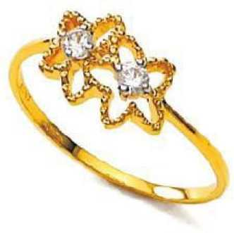 309f86279 Gold Ring Below 3000 - Buy Gold Ring Below 3000 online at Best Prices in  India | Flipkart.com