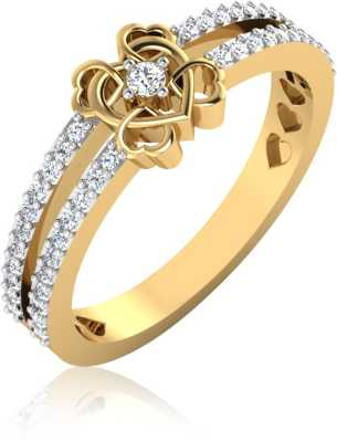 4034b51cb Rings - Buy Designer Rings (अंगूठी) for Women & Men Online | Latest Rings  Designs - Flipkart.com