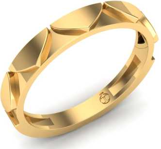 2228c2090cb98 Gold Rings - Buy Gold Rings For Women/Girl Online At Best Prices In ...