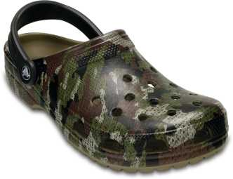 ef8ff83a808c Crocs For Men - Buy Crocs Shoes