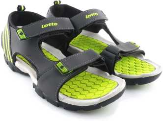 a6dad871ceb561 Lotto Sandals Floaters - Buy Lotto Sandals Floaters Online at Best Prices  In India
