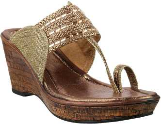 e9939da9a373 Women s Wedges Sandals - Buy Wedges Shoes Online At Best Prices In ...