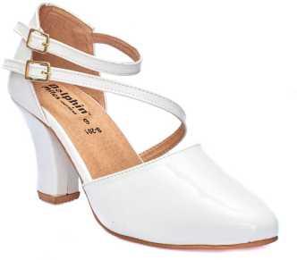 5e3e8df774f Heels - Buy Heeled Sandals, High Heels For Women @Min 40% Off Online At  Best Prices in India - Flipkart.com
