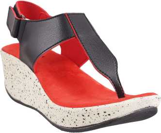 44d3c196d Mochi Wedges - Buy Mochi Wedges Online at Best Prices In India ...
