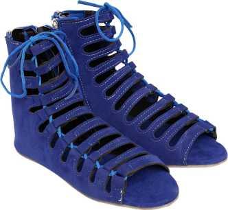 9075c4eb6ee Gladiator Sandals - Buy Gladiator Sandals online at Best Prices in India