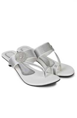 b9b74d223808 Silver Sandals - Buy Silver Sandals online at Best Prices in India ...