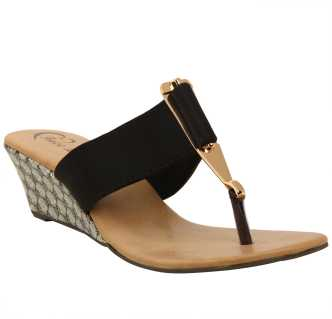 ab94aa48969 Women s Wedges Sandals - Buy Wedges Shoes Online At Best Prices In India -  Flipkart.com