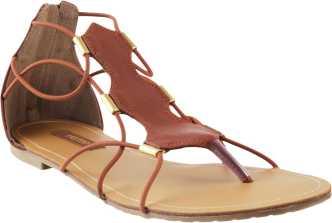 fb85d5118b6 Gladiator Sandals - Buy Gladiator Sandals online at Best Prices in ...