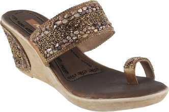 2577a09a5521 Platform Heels - Buy Platform Heels online at Best Prices in India ...