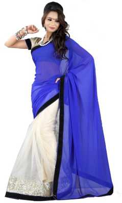 65608afbe3 Net Sarees - Buy Net Sarees Online at best prices at Flipkart