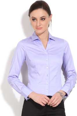 3154282509 Women s Shirts Online at Best Prices In India