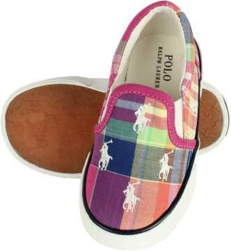 dbe698984e8 Polo Ralph Lauren Womens Footwear - Buy Polo Ralph Lauren Womens Footwear  Online at Best Prices In India
