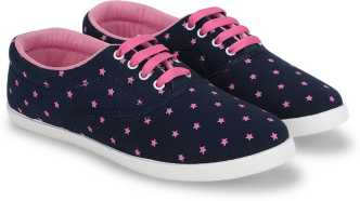 09b408c1eaeaf7 Women s Sneakers - Buy Sneakers For Women   Girls Online At Best ...