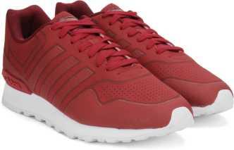 new style d6d7b f134d Adidas Neo Footwear - Buy Adidas Neo Footwear Online at Best