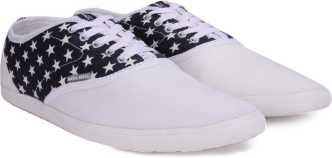 d8fd81405 White Sneakers - Buy White Sneakers online at Best Prices in India ...