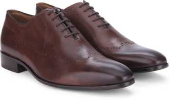 df724de5e Hush Puppies Formal Shoes - Buy Hush Puppies Formal Shoes Online at ...