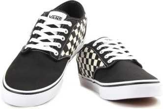 94362e5adc Vans Mens Footwear - Buy Vans Mens Footwear Online at Best Prices in India