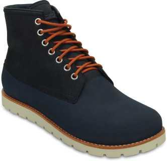 online retailer b2a1e 4e974 High Ankle Boots - Buy High Ankle Boots online at Best Prices in ...
