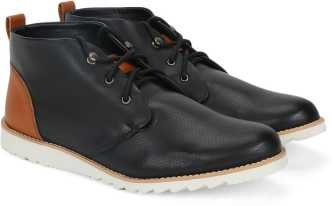 62e43b8294 Men's Footwear - Buy Branded Men's Shoes Online at Best Offers ...