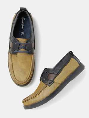 1febce5307f Mast Harbour Footwear - Buy Mast Harbour Footwear Online at Best ...