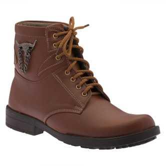 5de08f1fcc06f Tan Boots - Buy Tan Boots online at Best Prices in India | Flipkart.com