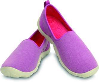 c4cdd9b8ebae Crocs For Women - Buy Crocs Womens Footwear Online at Best Prices in ...