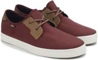 7924d9f536b Vans Shoes - Buy Vans Shoes Online at Best Prices In India ...