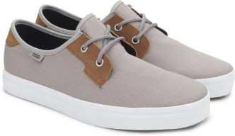 55bc8d2954ee16 Vans Shoes - Buy Vans Shoes   Min 60% Off Online For Men   Women ...