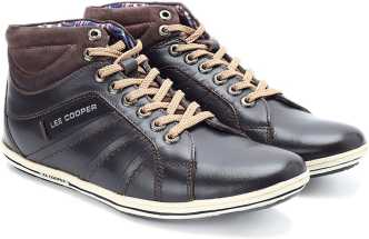 09fb00ec1cc2 Lee Cooper Mens Footwear - Buy Lee Cooper Mens Footwear Online at ...