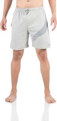 eb2415dec1cd2 Bermuda Shorts - Buy Bermuda Shorts Online at Best Prices In India ...
