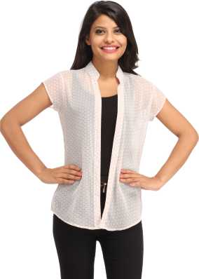 48c5b1c15c6 Womens Shrugs - Buy Womens Shrugs Online at Best Prices In India ...