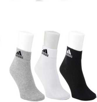 fb09b7ca6f5 Adidas Socks - Buy Adidas Socks Online at Best Prices In India ...