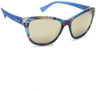 fcf3a481f Guess Sunglasses - Buy Guess Sunglasses Online at Best Prices in ...