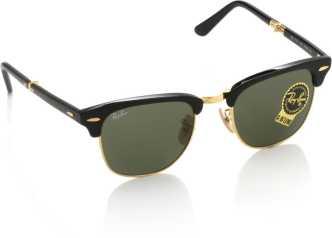 Ray Ban Wayfarer - Buy Ray Ban Wayfarer Sunglasses Store Online at India s  Best Online Shopping Store - Flipkart.com 120f0246f952