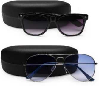 1de752a825 Kids Sunglasses - Buy Kids Sunglasses For Boys And Girls Online at Best  Prices in India at Flipkart.com