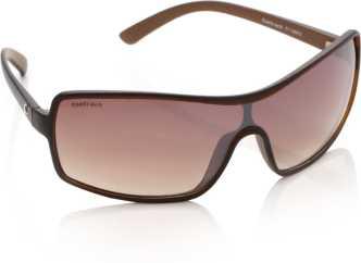 7dc978564ee Rectangular Sunglasses - Buy Rectangular Sunglasses Online at Best ...