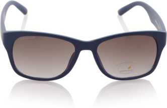 3a36464adb Wayfarer Sunglasses - Buy Wayfarer Sunglasses Online at Best Prices ...
