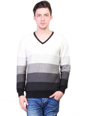 5fdfcf7d4b96 Sweaters - Buy Sweaters for Men Online at Best Prices in India