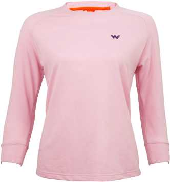 62870d37 Sweatshirts - Buy Sweatshirts / Hoodies for Women Online at Best Prices in  India