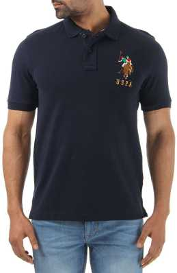 43f2c151 U S Polo Assn Tshirts - Buy U S Polo Assn Tshirts Online at Best Prices In  India | Flipkart.com